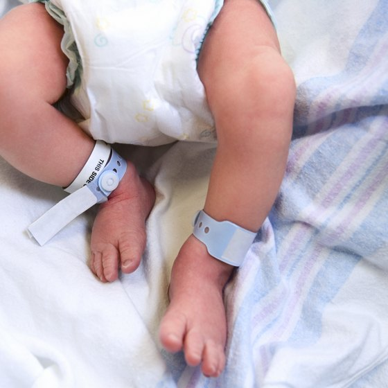 Parents of newborns receive coverage under the Family and Medical Leave Act.