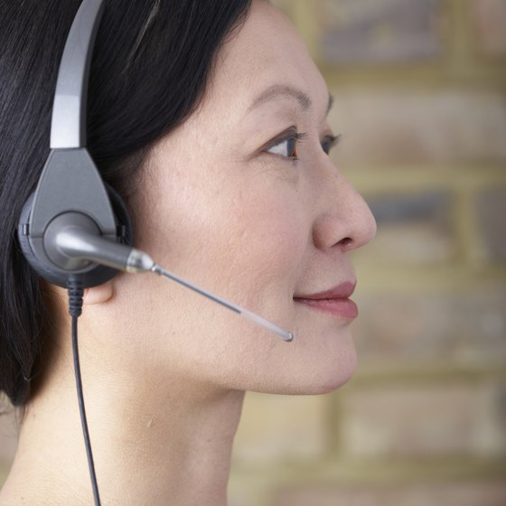 Your call center can generate sales to supplement your sales department.