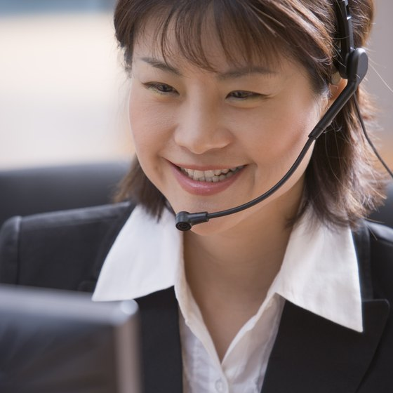 When telemarketing, remember that your company can offer a solution to someone's problem.