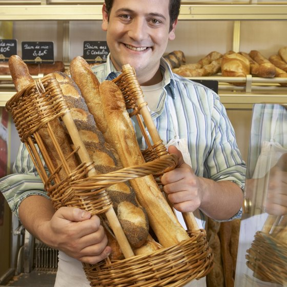An accurate sales forecast doesn't depend on bread alone.