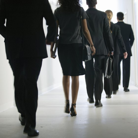 Staff orientation could reduce the number of employees who leave your company.