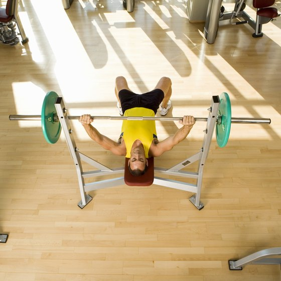 The bench press stands out as a superior exercise.