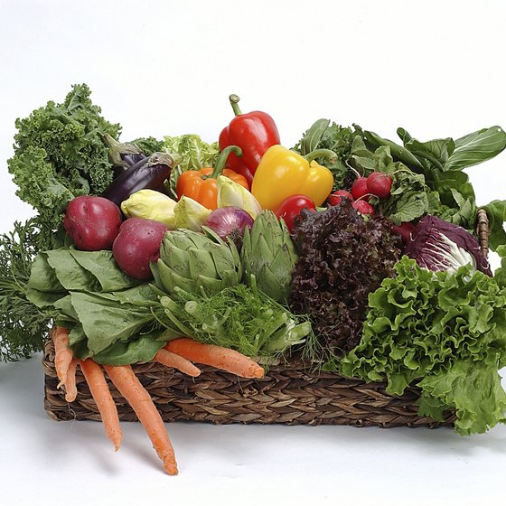 Your body makes retinoic acid from the beta-carotene in fruits and vegetables.