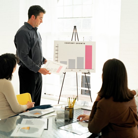 Preparing For A Sales Presentation To Multiple Prospects | Your