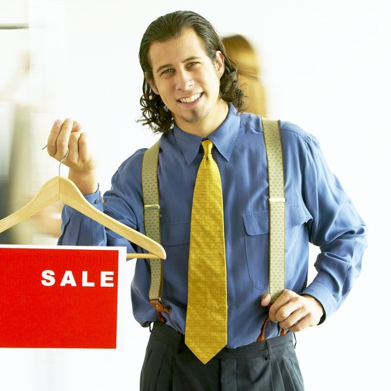 Sales strategies and sales promotions tactics can make or break small businesses.