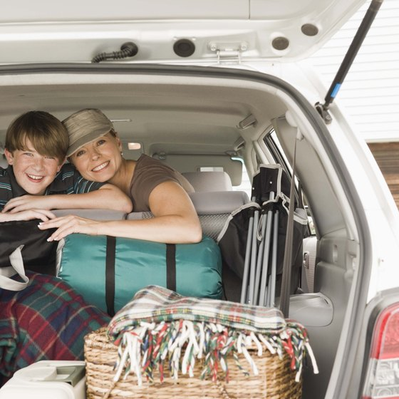Planning will make your family road trip fun and memorable.