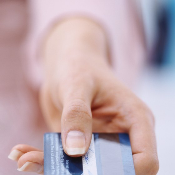 While PayPal protects your credit card from online theft, transactions may come with a cost.