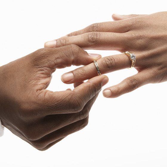 Marriage seminars help couples rediscover why they exchanged vows in the first place.