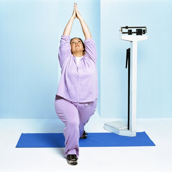 Yoga provides health and wellness benefits to obese individuals.