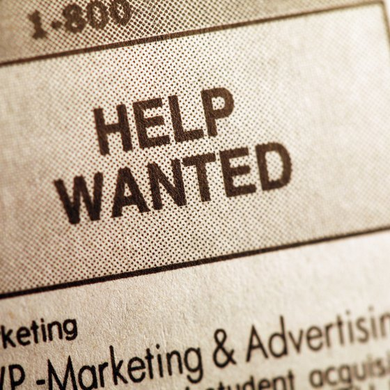 Craigslist can help find employees or sell your products and services.