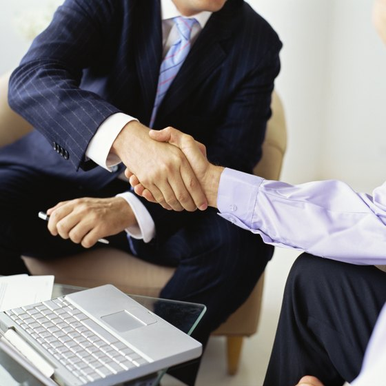 The Advantages Of A Dissolution Of Partnership Agreement  Your