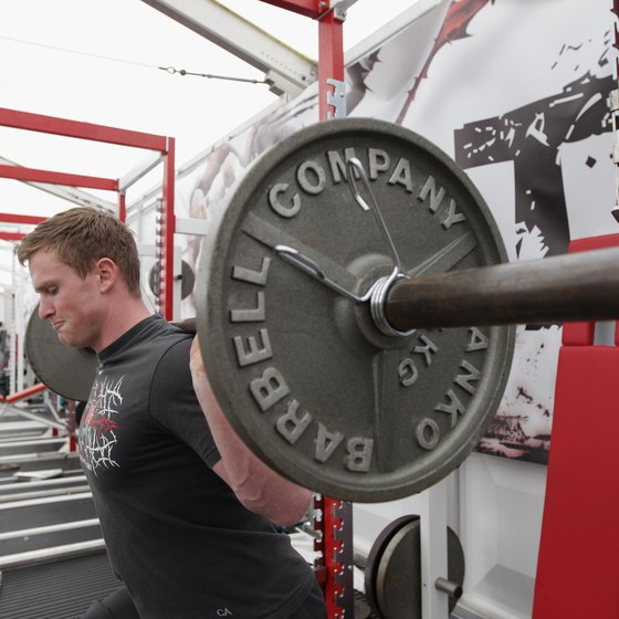 The right training plan is vital for success in powerlifting.