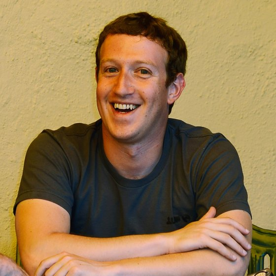 Mark Zuckerberg is the founder of Facebook.