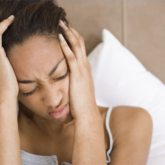 Treat Hormonal Headaches