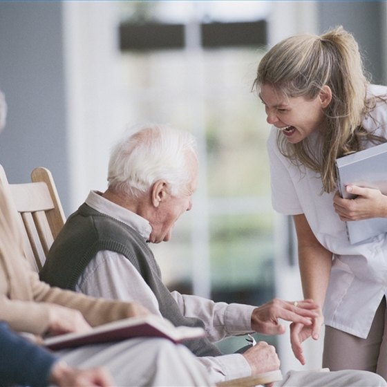Report a Nursing Home Violation