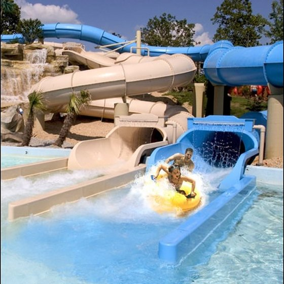 Grand Rapids Hotels >> White Water in Branson Missouri | USA Today