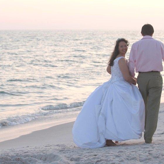 Florida keys destination weddings usa today for Wedding destinations in usa