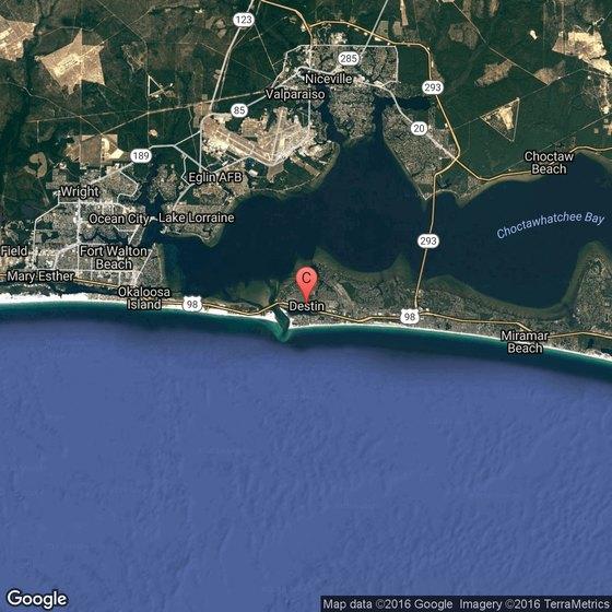 Beach Vacation In Destin Florida Usa Today