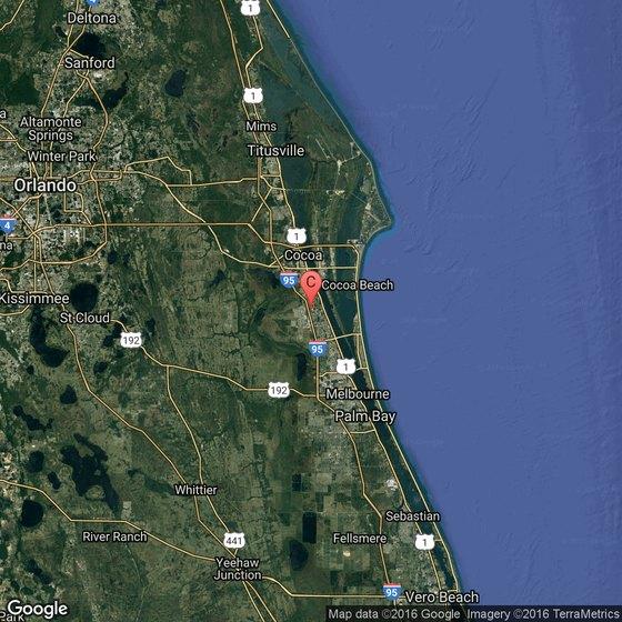 Brevard County Florida Dog Friendly Hotels USA Today