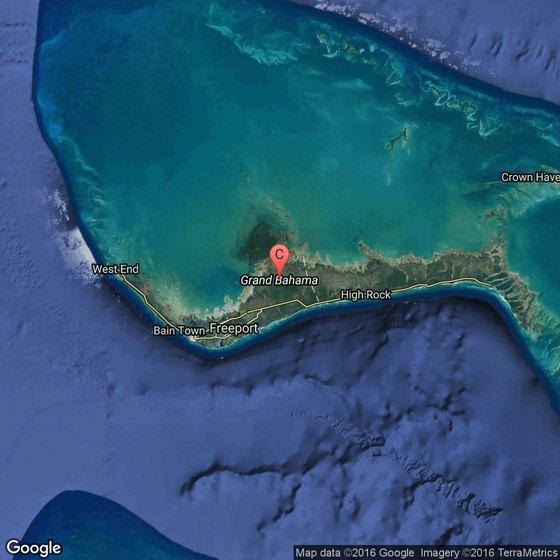 Casinos on Grand Bahama Island | USA Today