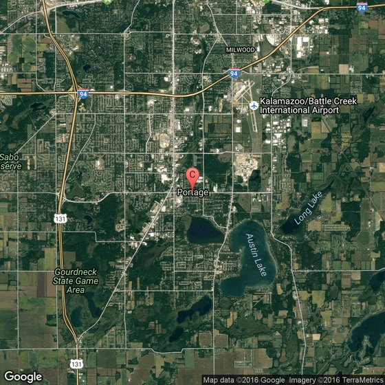 Food Places Near Portage Indiana