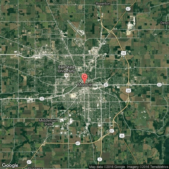 Haunted House York University: Haunted Attractions Near Muncie, Indiana