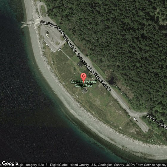 Hiking Trails Near Camano Island Washington Usa Today