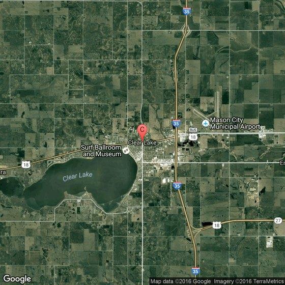 Hotels In Clear Lake Mason City Iowa