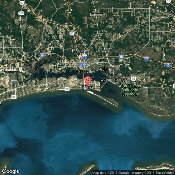 One Day Cruises From Biloxi Mississippi Usa Today