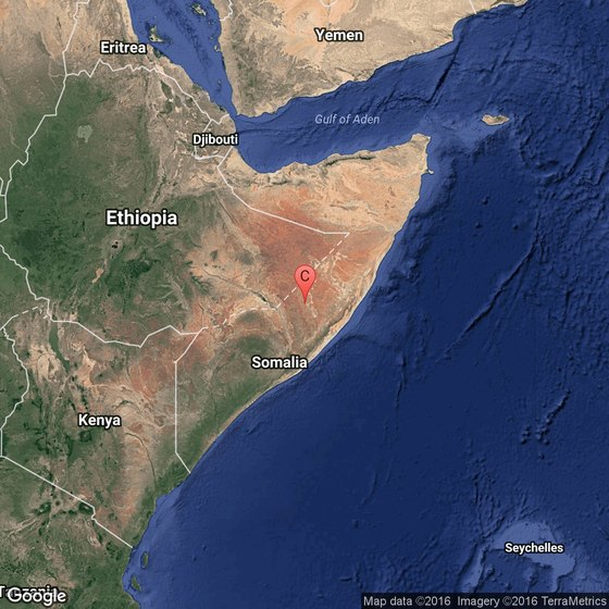 Places to Go in Somalia USA Today