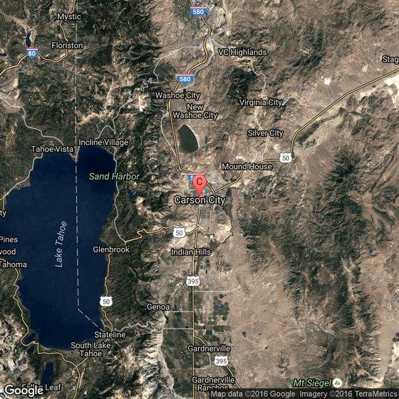 Romantic Getaways in Carson City Nevada USA Today