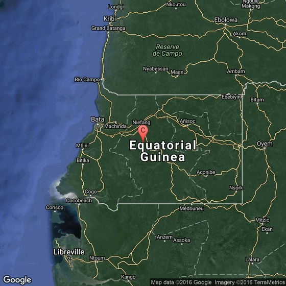Things to see in equatorial guinea usa today things to see in equatorial guinea sciox Choice Image
