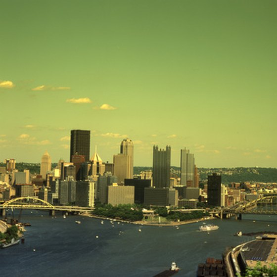 Weekend trips from pittsburgh usa today for Weekend getaways from pittsburgh