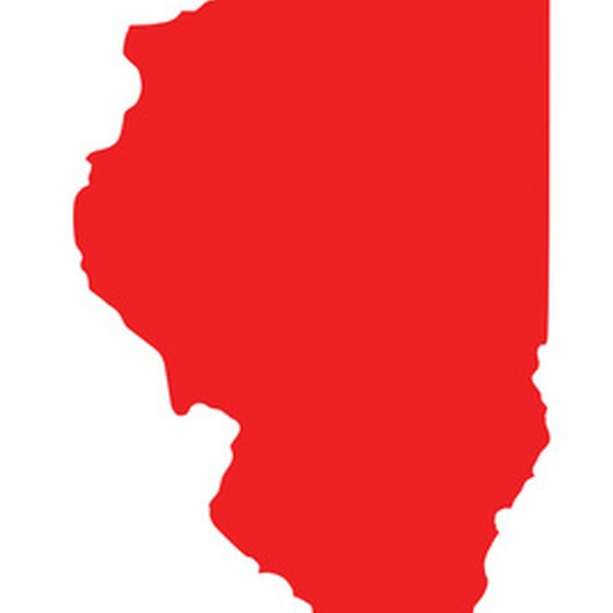 The state of Illinois