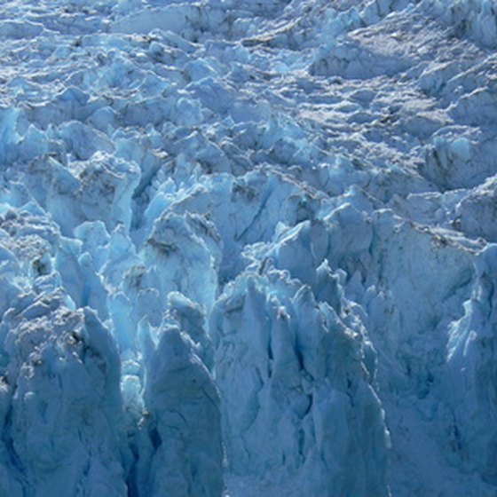 NCNPSC contains one-third of the glaciers remaining in the continental U.S.