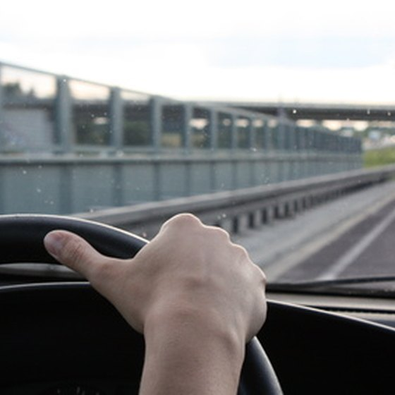 Make sure to obtain an international driving permit for road trips abroad.