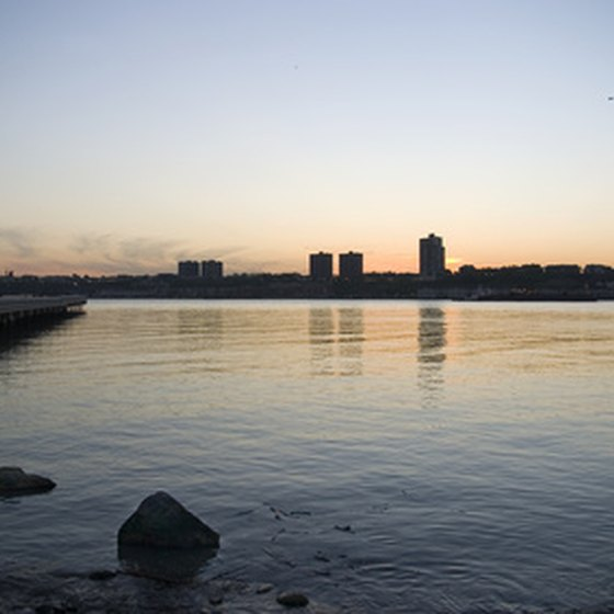 Hudson River Cruises Kingston Ny: Hudson River Motels