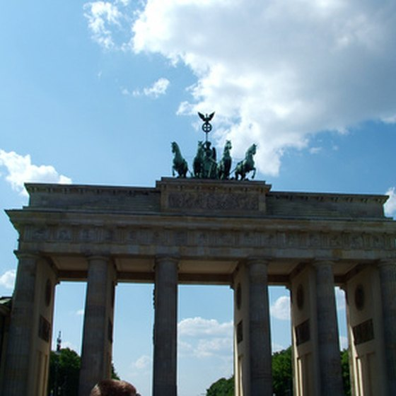 A tour of Berlin can provide travelers with rich insight into the history of the city.