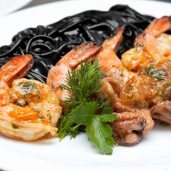 Enjoy the seafood restaurants in Kissimmee, Florida.