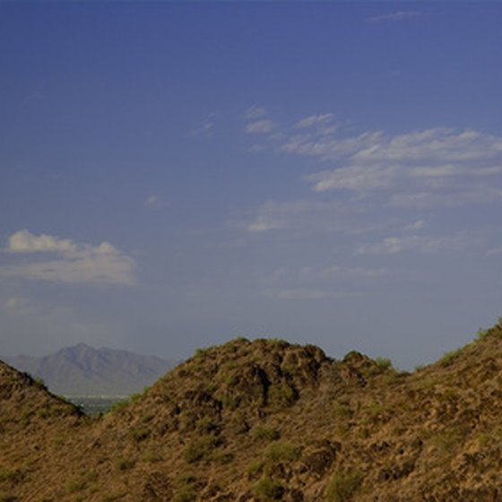 Explore the environs of Phoenix for an unforgettable family vacation.