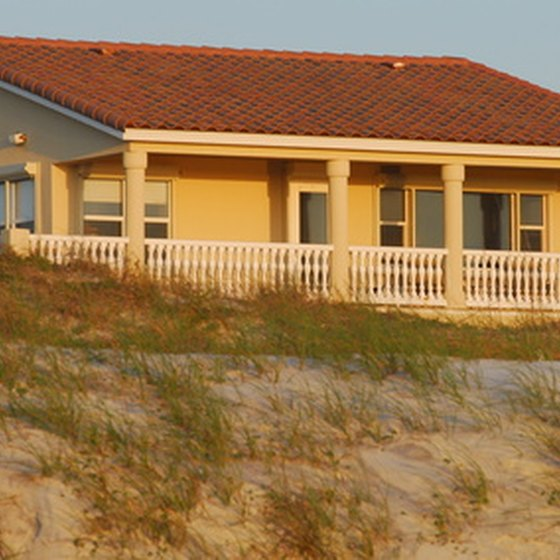 How to Buy a Beach Vacation House   USA Today