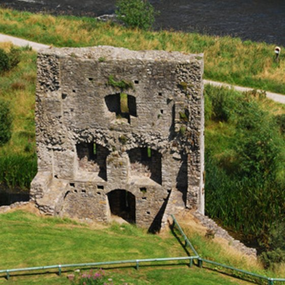 Ireland offers students myriad cultural and historical learning opportunities.
