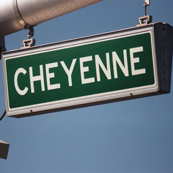 Cheyenne is a modern city that offers a chance to really experience the past.