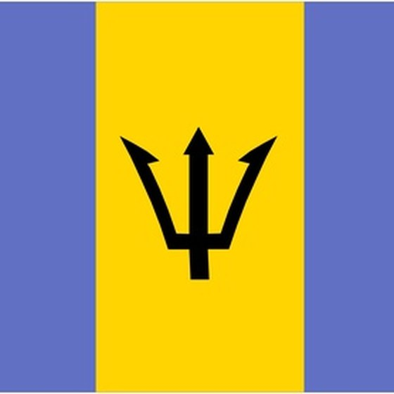 Barbados is an independent, English-speaking nation.