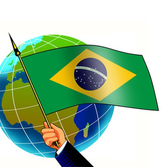 Brazil is the 12th-largest economy in the global marketplace.