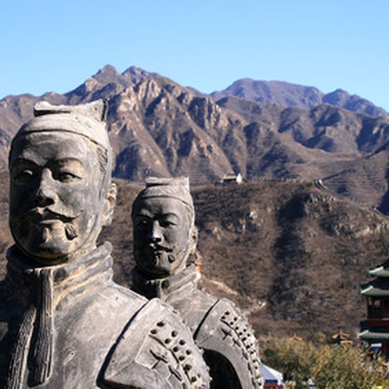 China is a large country that offers an endless array of vacation tour options.
