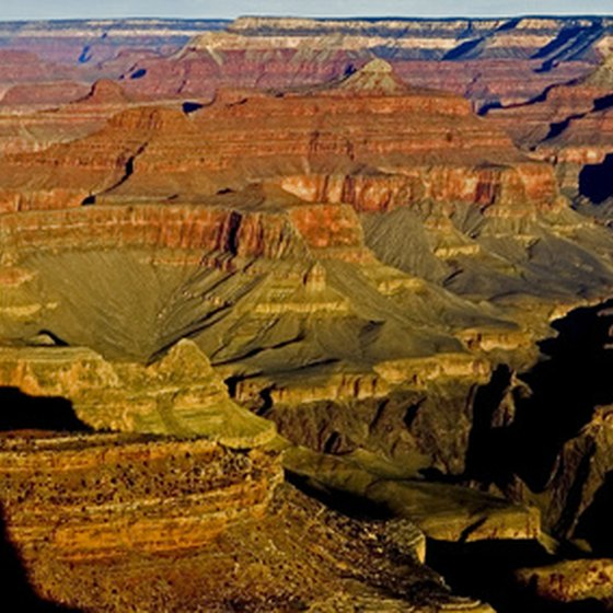 Best Rated Grand Canyon Bus Tours From Las Vegas