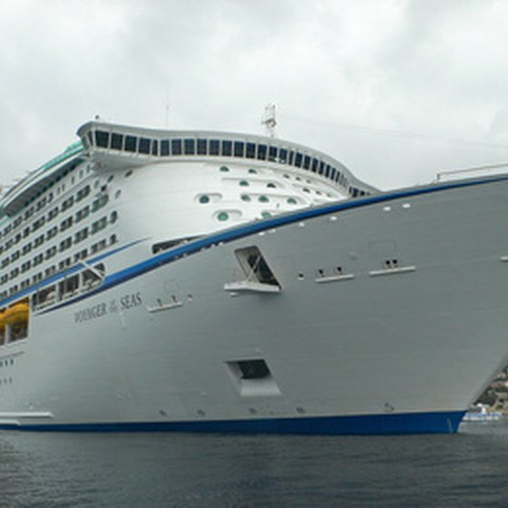 Larger cruise ships cost hunderds of millions of dollars.