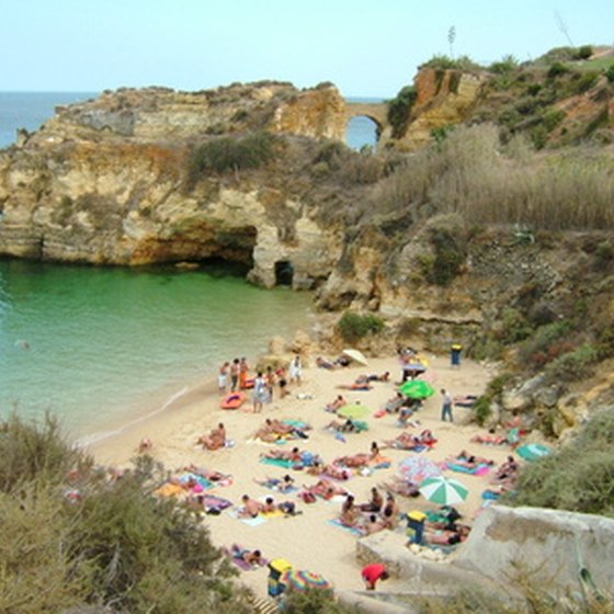 lagos portugal travel
