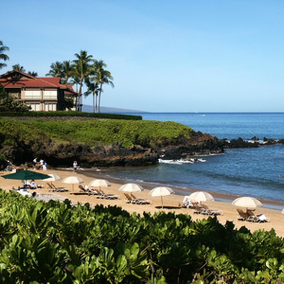 Resorts in San Juan, Puerto Rico, offer luxury accommodations with countless on-site amenities.